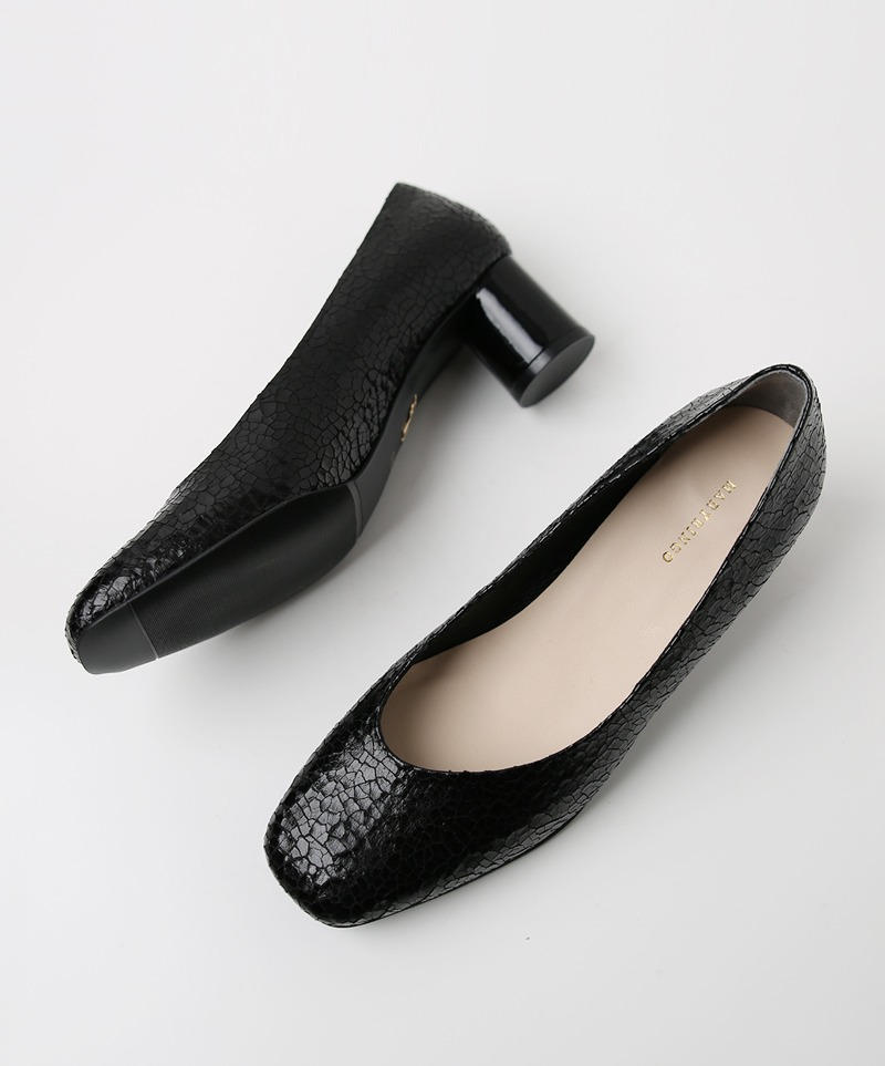 Jennet Unbalance Pumps _ BLACK CR